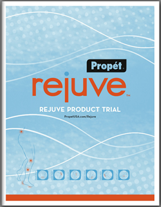 Propet Rejuve Product Trial Cover Image